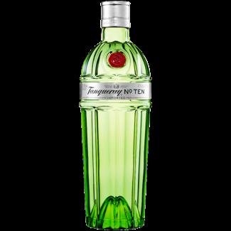 Tanqueray / Schottland, Cameronbridge No. 10 Gin 0.7 l 47.30% vol