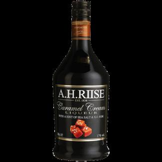 A. H. Riise / Dänemark, Dragør  Caramel Cream Liquer 0.7 l 17% vol