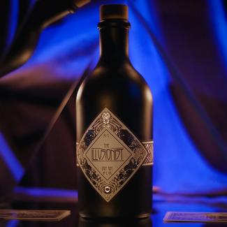 The Illusionist Distillery / Deutschland, München The Illusionist Dry Gin 0.5 l 45% vol