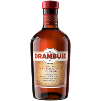 Drambuie / Schottland, Speyside Drambuie Whisky Likör 0.7 l 40% vol