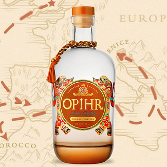 Opihr Distillery / England European Edition London Dry Gin 0.7 l 43% vol