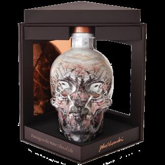 Crystal Head / Kanada John Alexander Artist Series Vodka 0.7 l 40% vol
