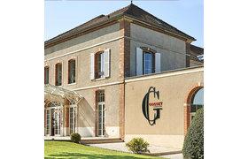 Gosset / Frankreich, Champagne Ay