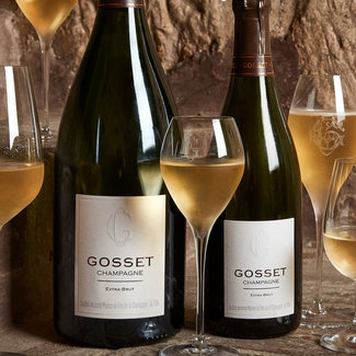 Gosset / Frankreich, Champagne Ay Cuvee Extra Brut 0.75 l 12% vol