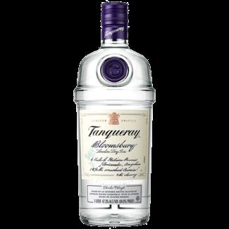 Tanqueray / Schottland, Cameronbridge Bloomsbury London Dry Gin 1 l 47.3% vol