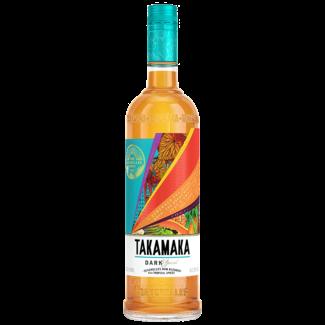 Takamaka Distillery / Seychellen Takamaka Dark Spiced Rum 0.7 l 38% vol