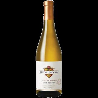 Jackson Family Wines / Kalifornien, Santa Rosa Chardonnay Vintner's Reserve 2019 0.75 l