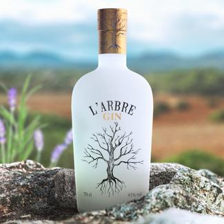 Teichenne S.A. / Spanien, Cataluna L'Arbre Gin 0.7 l 41% vol