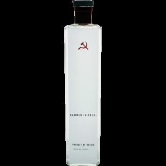 Hammer & Sickle / Russland Hammer & Sickle Vodka 1.0 l 40% vol