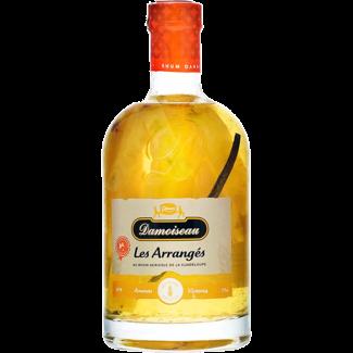 Damoiseau / Guadeloupe Les Arranges Ananas Victoria Rum 0.7 l 30% vol