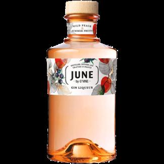 G-Vine / Frankreich June by G-Vine Gin Liqueur 0.7 l 37.50% vol