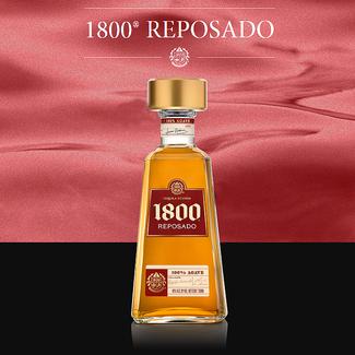 José Cuervo Distillery / Mexiko 1800 Tequila Reposado 0.7 l 38% vol
