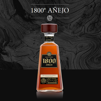 José Cuervo Distillery / Mexiko 1800 Tequila Reserva Anejo 0.7 l 38% vol
