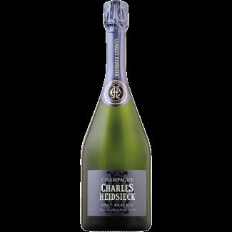 Charles Heidsieck / Frankreich, Champagne Charles Heidsieck Brut Reserve Champagne 0.75 l 12.50% vol
