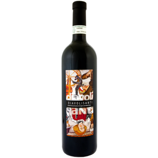 Bricco del Cucù / Piemont, Langhe Diavolisanti Rosso Langhe DOC 2011 0.75 l