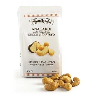 TartufLanghe / Italien, Piemont Cashews mit Trüffel (50g)