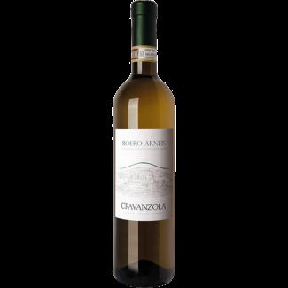 Cravanzola / Piemont, Castellinaldo Roero Arneis DOCG 2020 0.75 l