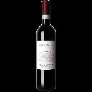 Cravanzola / Piemont, Castellinaldo Barbera d'Alba DOC 2020 0.75 l