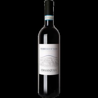 Cravanzola / Piemont, Castellinaldo Nebbiolo d'Alba DOC 2019 0.75 l