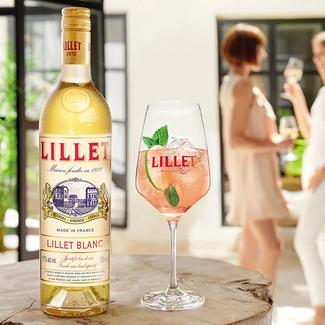 Pernod / Frankreich Lillet Blanc 0.7 l 17% vol