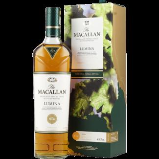 Macallan / Schottland, Speyside Macallan Lumina Single Malt Scotch Whisky GB 0.7 l 41.30%  vol