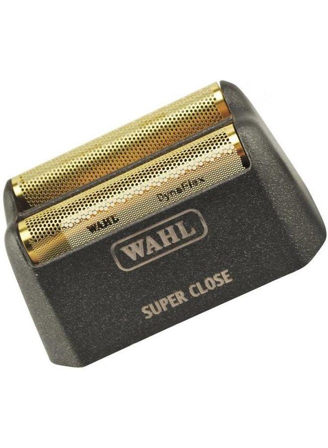 Finale Shaver Shaving Foil Gold