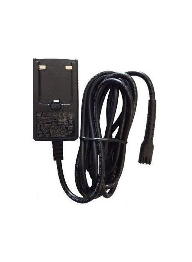 Wahl Cord Charger Super Taper Cordless/Magic Clip Cordless EX. Power Plug