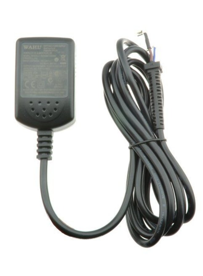 Wahl Cord Charger for Hero/Detailer Trimmer EX. Plug