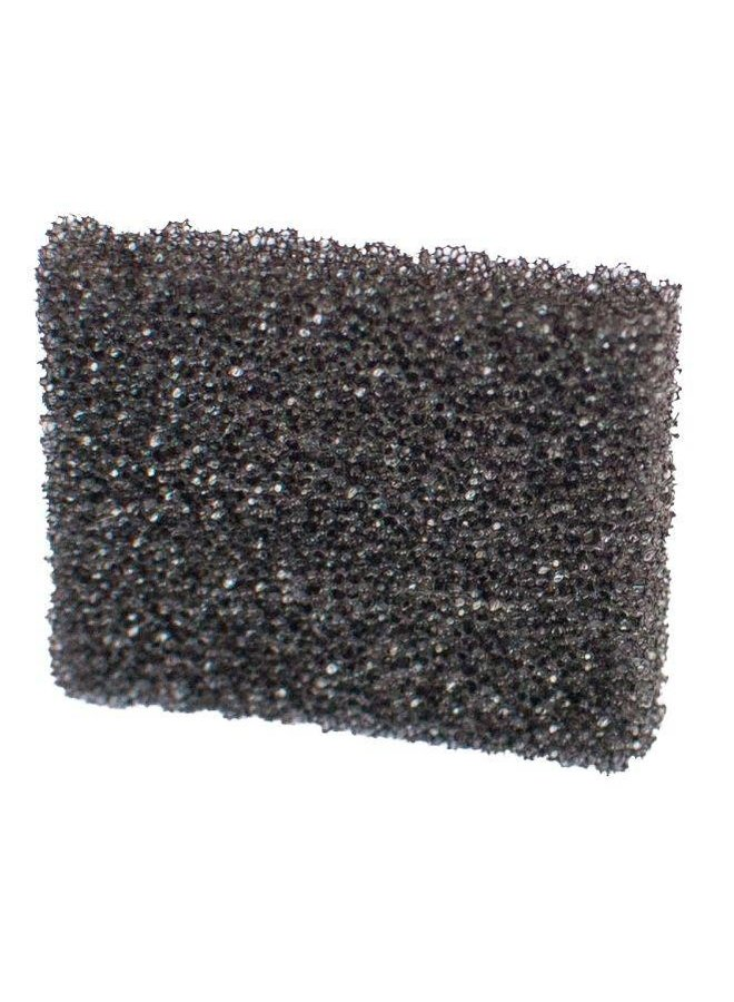 Clipper/Trimmer Foam Sponge With Opening