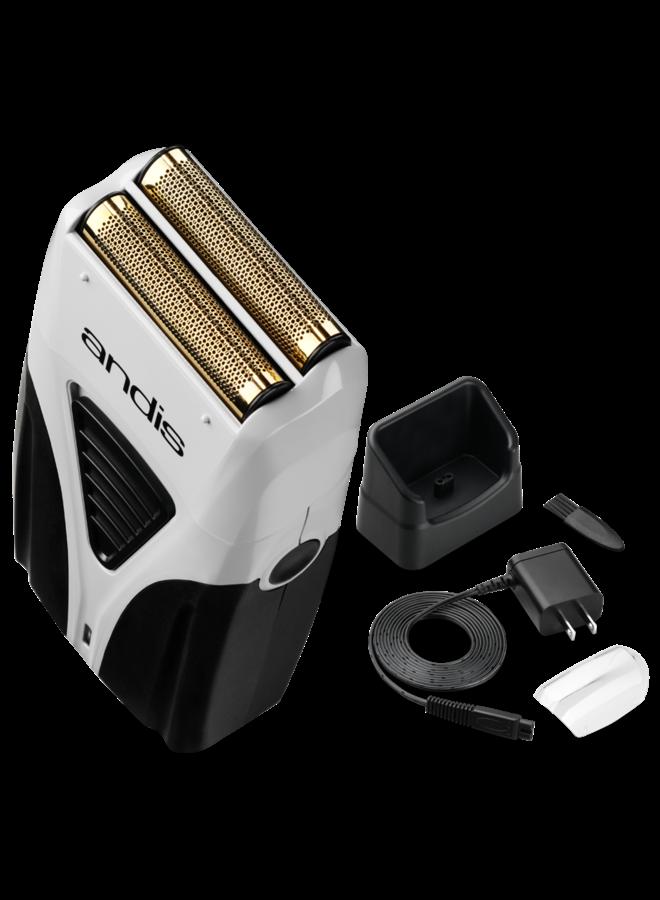 Scheerapparaat Shaver Profoil Lithium Plus Titanium Foil TS-2