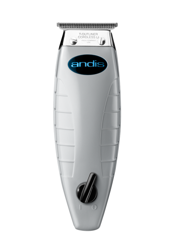 Trimmer T-Outliner Cordless Li Lithium-ion