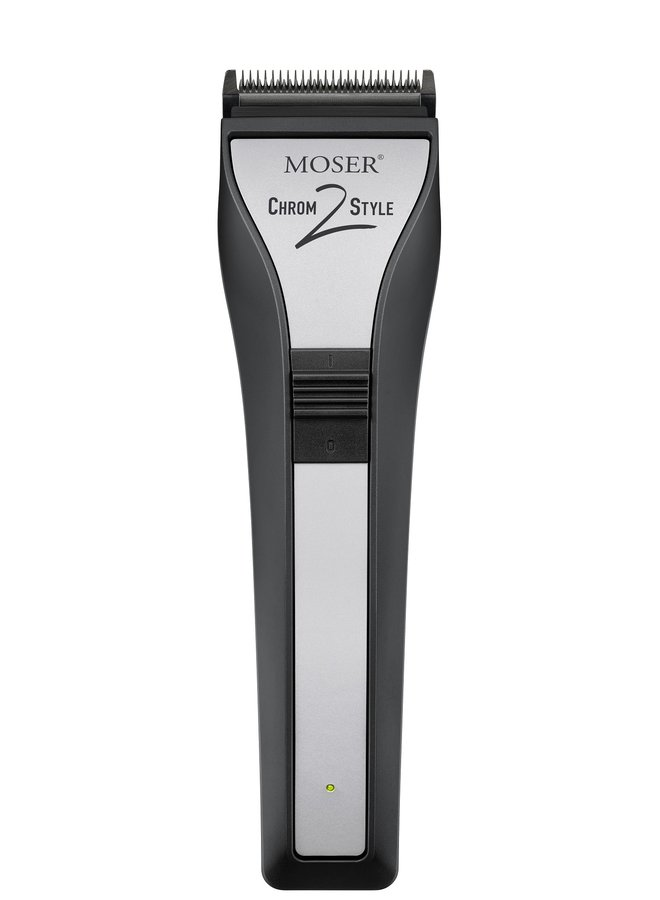 Moser Tondeuse Chrom2Style Lithium-ion