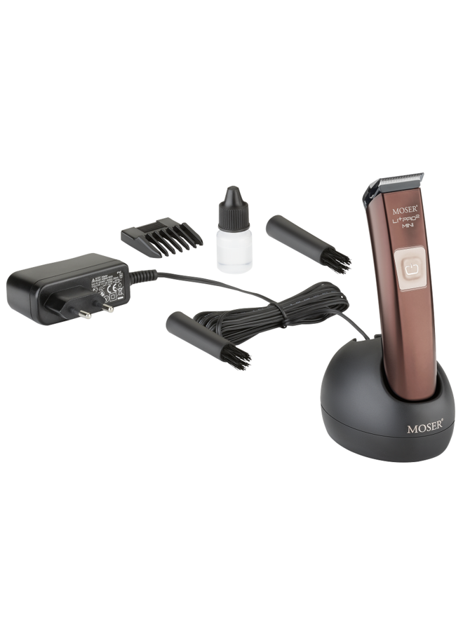 Trimmer Li+Pro2 Mini Lithium-ion