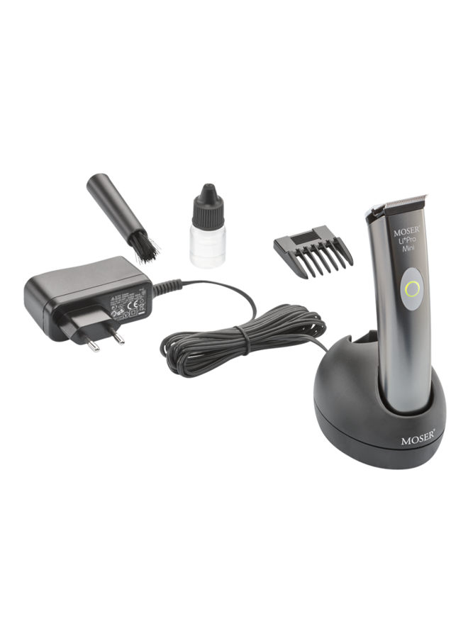 Trimmer Li+Pro Mini 1584 Lithium-ion Zilver/Anthraciet