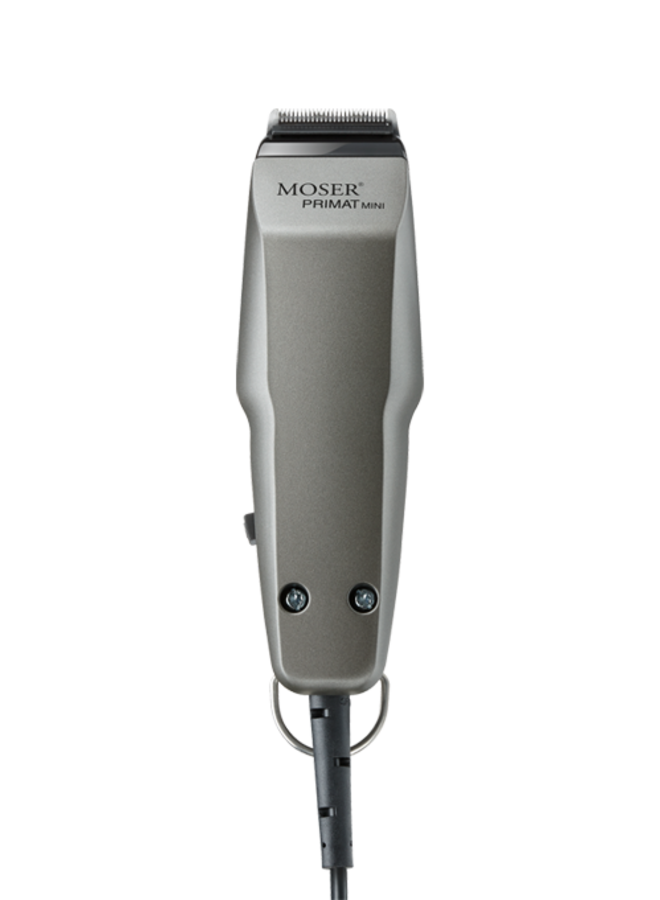 Trimmer Primat Mini Titanium