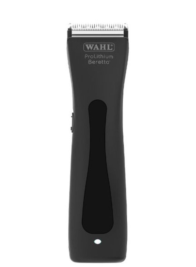 Wahl Beretto Black Stealth