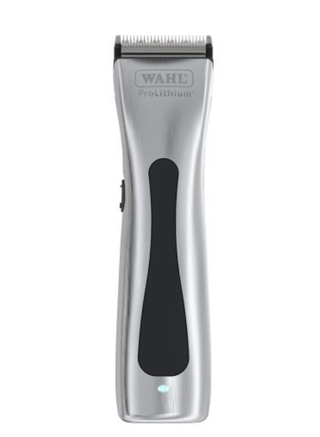 Wahl Beretto Chroom