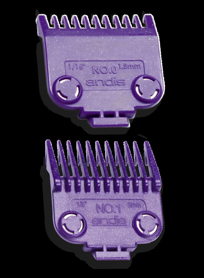Tondeuse Master Cordless Opzetkammen Set (1.5mm+3mm)