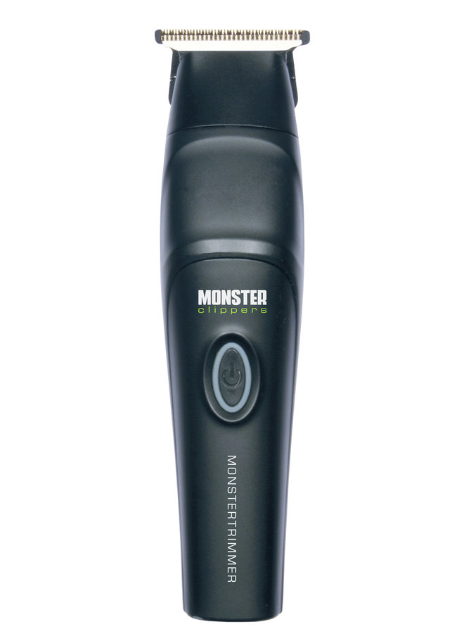 MONSTERTRIMMER Lithium-Ion Cordless