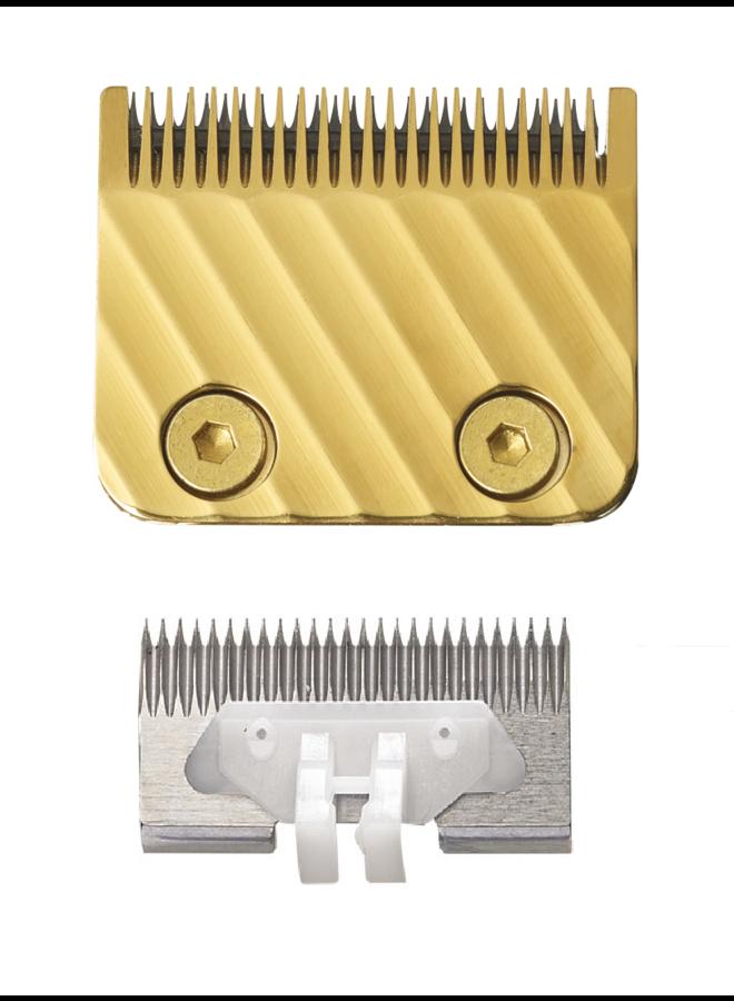 Snijmes: Tondeuse 45mm GOLDFX FX8700GE