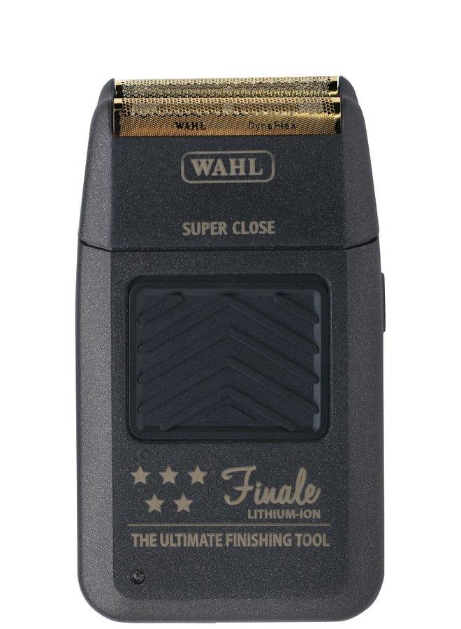 Finale Shaver Scheerapparaat