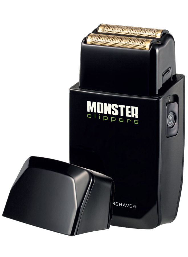 MonsterShaver Scheerapparaat