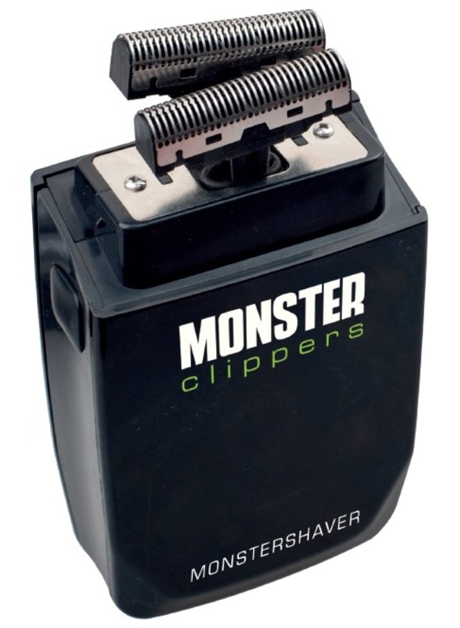 MonsterShaver