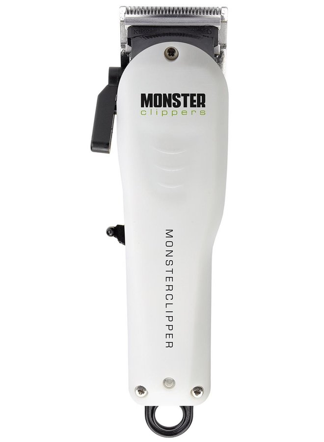 Monsterclipper Taper Blade White
