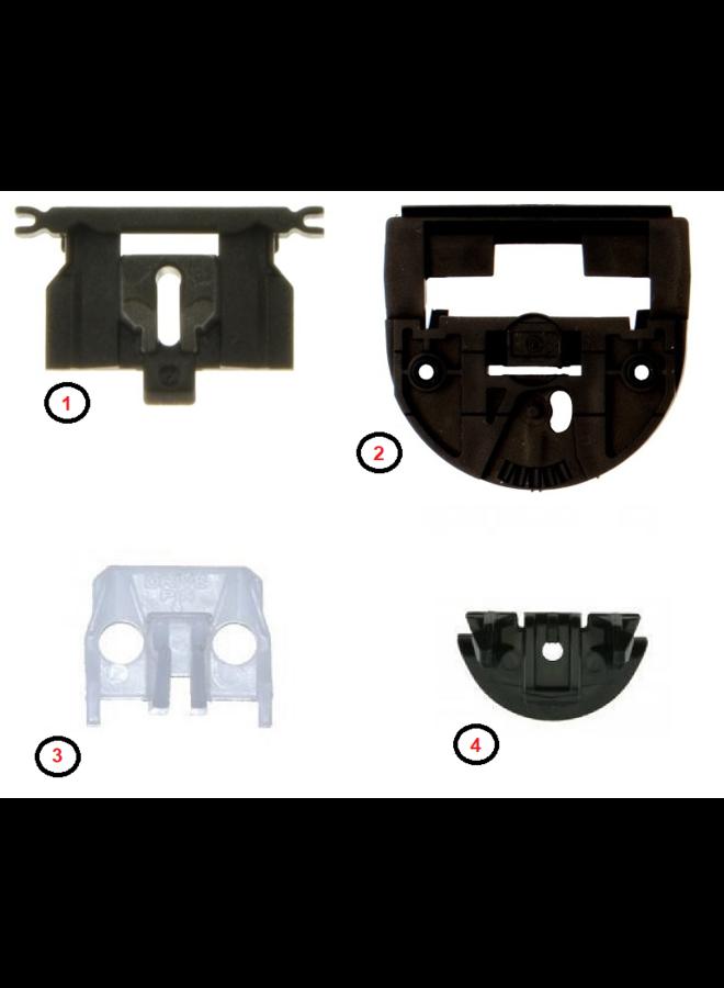 Cutting Blade Carrier (various)