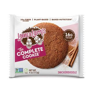 LENNY & LARRY'S Snickerdoodle - THT 24-11-21