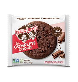 LENNY & LARRY'S LENNY & LARRY'S Double Chocolate
