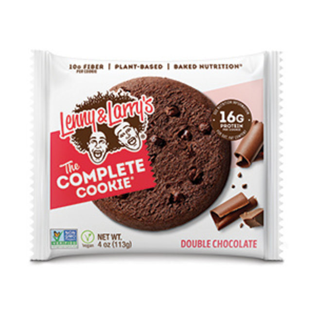LENNY & LARRY'S Double Chocolate