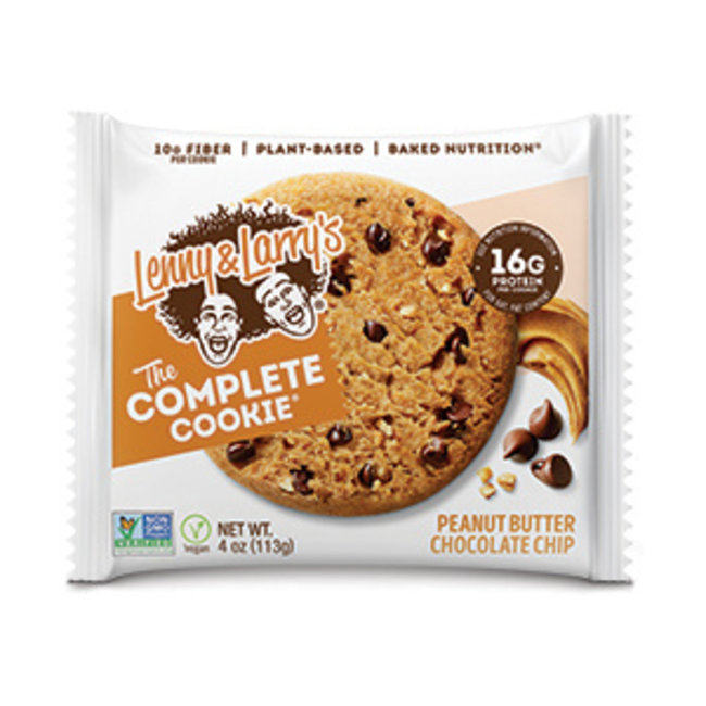 LENNY & LARRY'S Peanut Butter Chocolate Chip