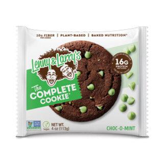 LENNY & LARRY'S LENNY & LARRY'S Choco-O-Mint